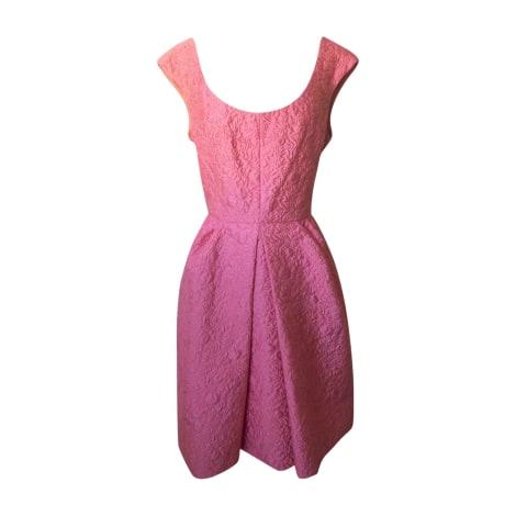 18b449224c2a0 Mini-Kleid LOUIS VUITTON 40 (L