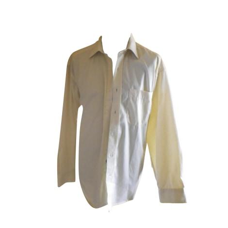 Shirt BALENCIAGA Yellow