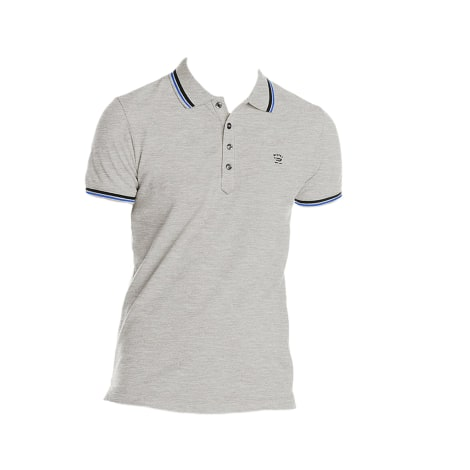 Polo DIESEL Gris, anthracite