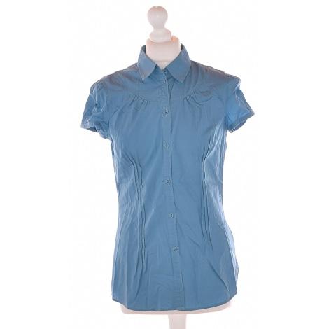Chemise ESPRIT Bleu, bleu marine, bleu turquoise