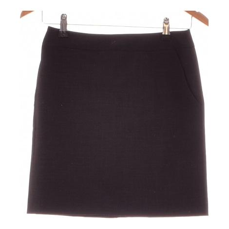 Mini Skirt CYRILLUS Black