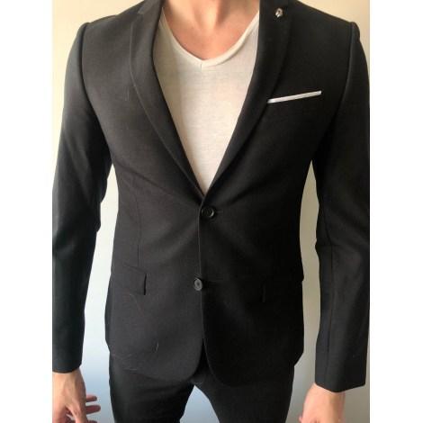 59d580c7e8a Suit Jacket THE KOOPLES 46 (S) black - 7793972