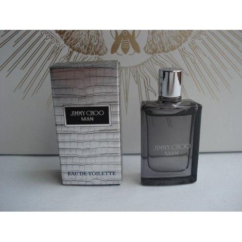 Miniature parfum JIMMY CHOO