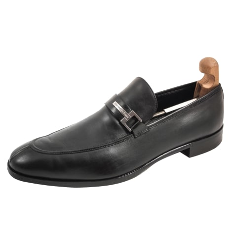 Loafers ERMENEGILDO ZEGNA Black