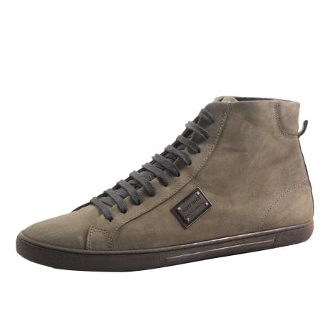 Ankle Boots ANTONY MORATO Green