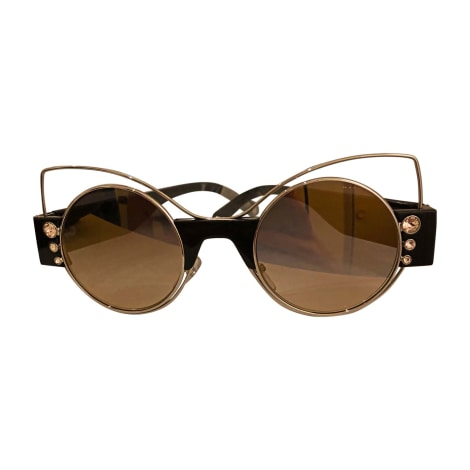 Sunglasses MARC JACOBS Silver