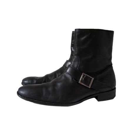 Boots ZADIG & VOLTAIRE Black