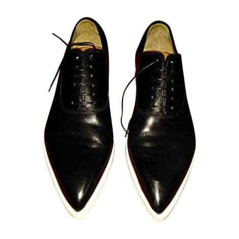 plus récent 2122f bb8aa Lace Up Shoes