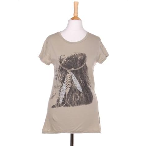 Top, tee-shirt BEST MOUNTAIN Vert