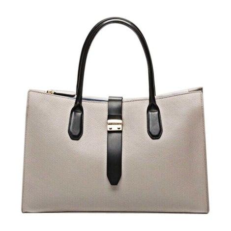 Los Angeles e4ea2 4b1e9 Leather Oversize Bag
