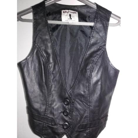 Blazer, veste tailleur MARQUE INCONNUE Noir