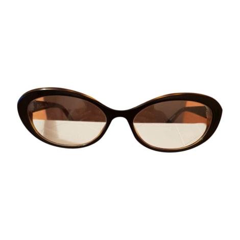 Monture de lunettes DIOR Multicouleur