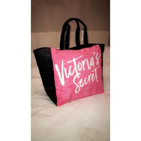 Rosa Secret Tracolla Victoria's Tessuto A Borsa S4wup 7901697 In 2HYE9IWD