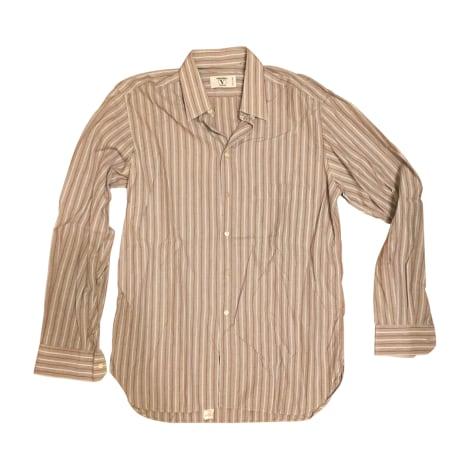 Shirt VALENTINO Brown