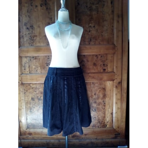 e3033447da Midi Skirt ESPRIT 38 (M, T2) black - 7947017