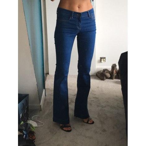 aspetto dettagliato b4af4 7c552 Jeans molto svasati, a zampa d'elefante