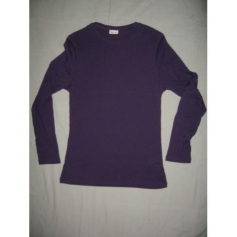 Caraco DAMART Violet, mauve, lavande