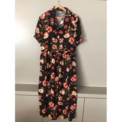 015e20d6 Maxi Dress ZARA 38 (M, T2) black - 7996547