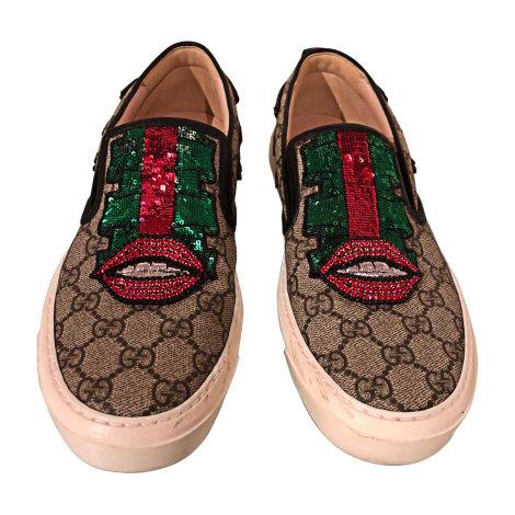 Sneakers GUCCI Mehrfarbig