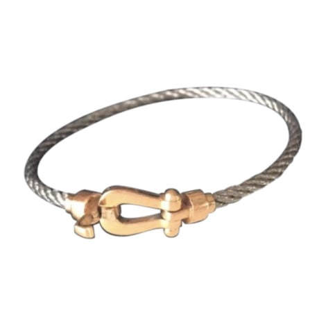 Bracelet FRED Gris, anthracite
