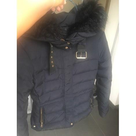 Details zu Daunenjacke Zara marineblau