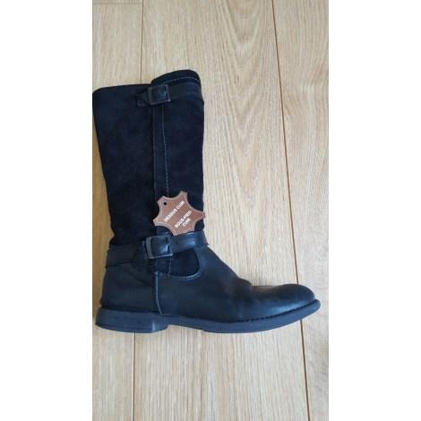 Boots BESSON Black