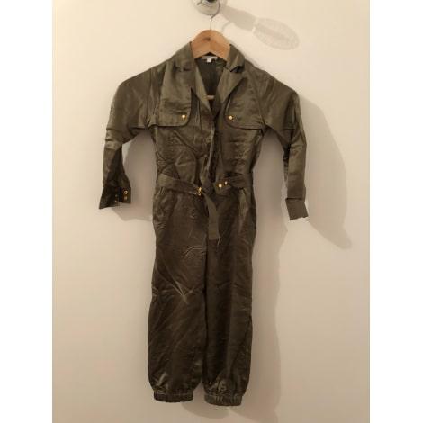 Anzug, Hosen-Set für Kinder GUCCI Khaki