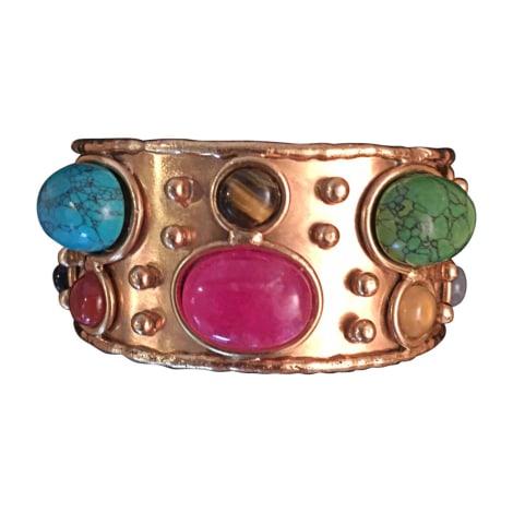 Bracelet SYLVIA TOLEDANO Multicouleur