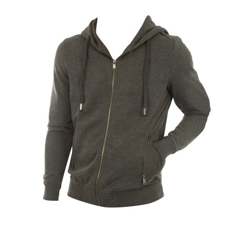 Vest, Cardigan GUESS Gray, charcoal