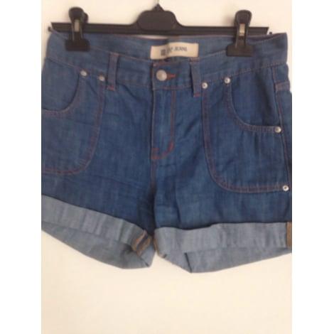 Short GAP Bleu jean