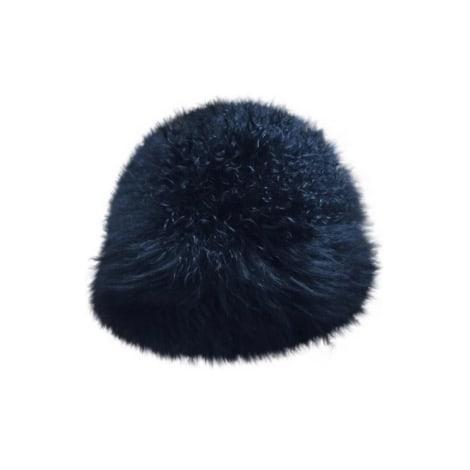 Chapeau VANESSA BRUNO Noir
