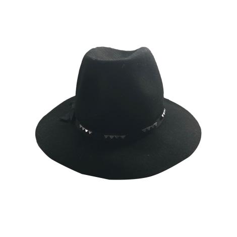 Chapeau ZADIG & VOLTAIRE Noir