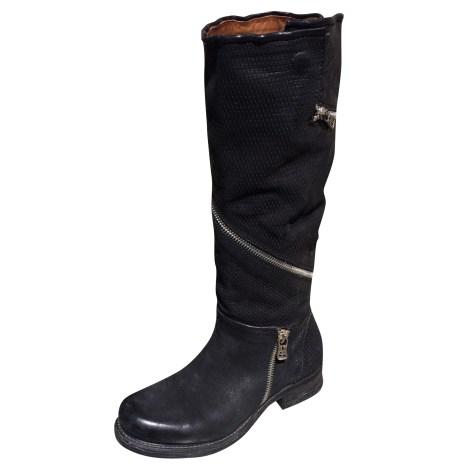 sale retailer 8c4a4 411da Biker-Boots