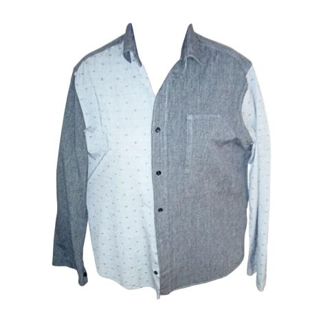 Shirt LOUIS VUITTON Gray, charcoal