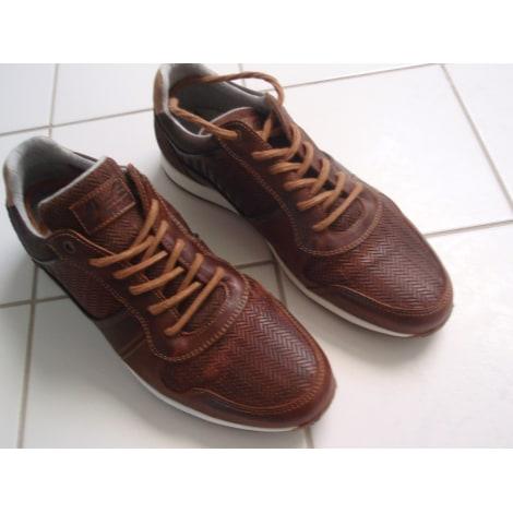 Sneakers CARRERA PANAMERICANA 43 braun 8223727