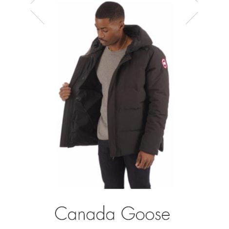 Doudoune CANADA GOOSE Noir