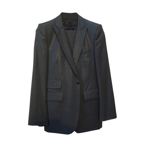 Complete Suit CHRISTIAN LACROIX Gray, charcoal