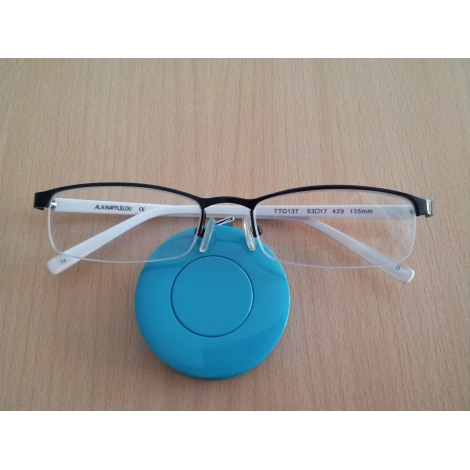 Eyeglass Frames ALAIN AFFLELOU Multicolor