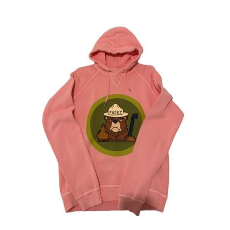 Sweatshirt DSQUARED2 Rose