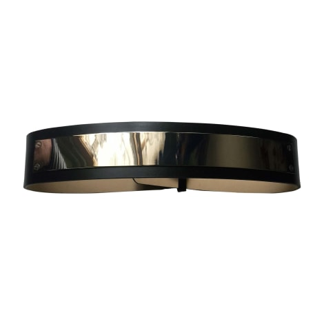 Wide Belt ALEXANDER MCQUEEN Black