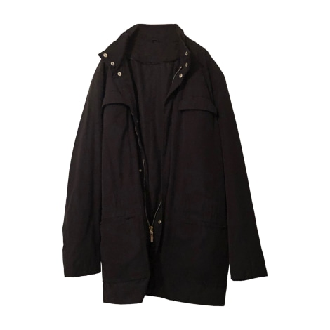 Jacket DE FURSAC Black