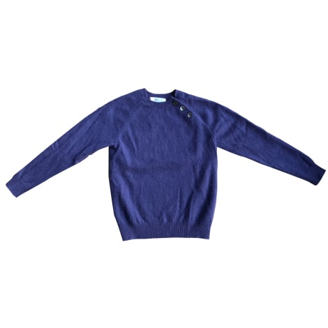 Sweater ERIC BOMPARD Purple, mauve, lavender