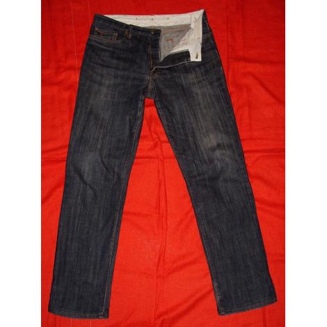 Straight Leg Jeans CORNELIANI Blue, navy, turquoise