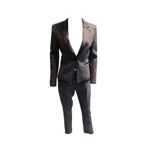 b61dcfe567 Tailleur pantaloni PINKO 40 (L, T3) grigio - 8378815