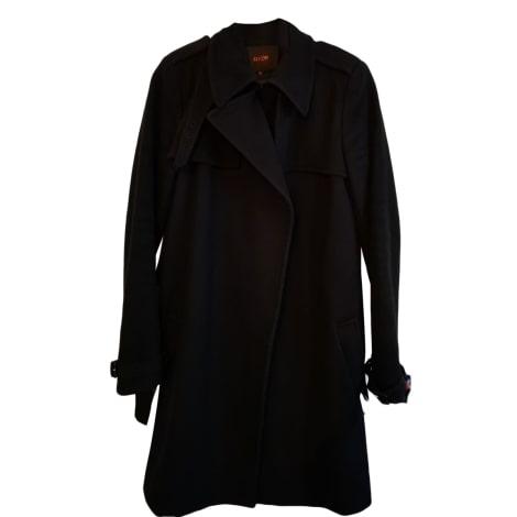 Manteau MAJE Noir