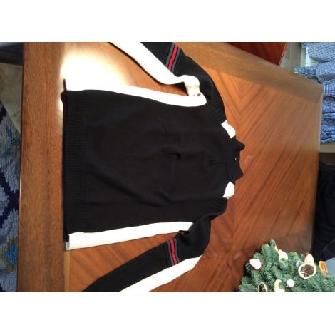 Sweater GUCCI Black