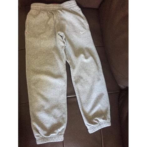 Pantalon de survêtement NIKE Gris, anthracite