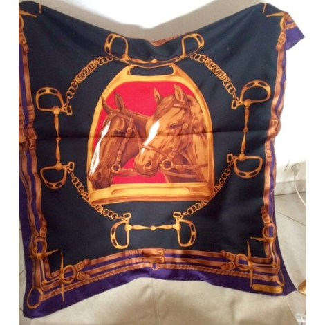 22b670bc1fa7 Silk Scarf RALPH LAUREN multicolor - 8417588