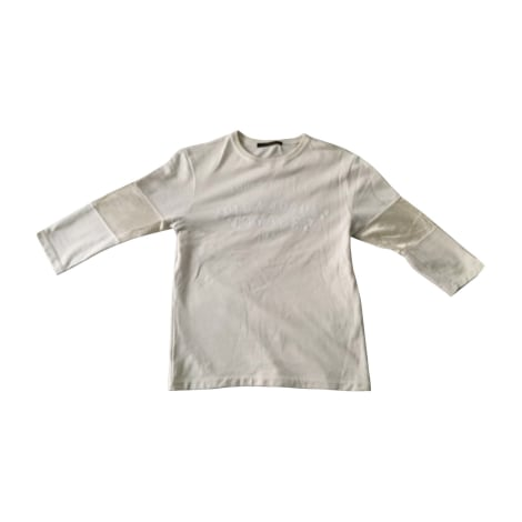 Tee-shirt LOUIS VUITTON Beige, camel