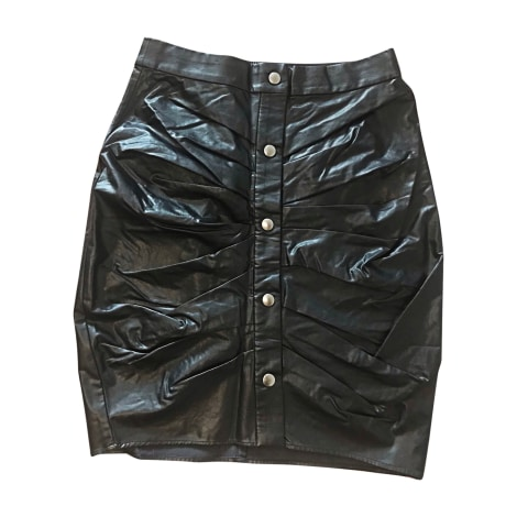 Mini Skirt ISABEL MARANT Black